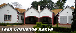 Kenya Center